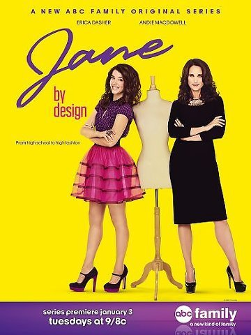 Jane by design ( 2012)