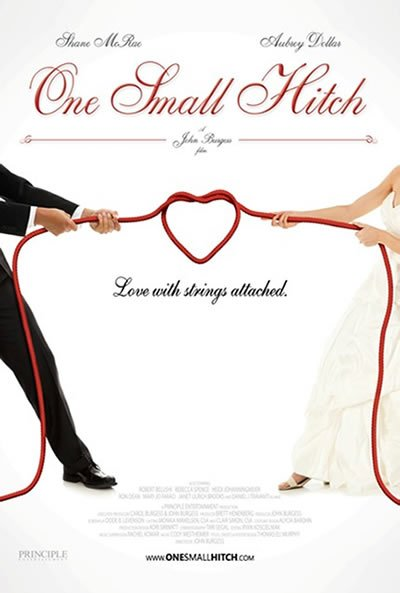 Petit mensonge et grand mariage (One small Hitch)