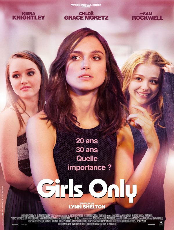 Girls Only (Laggies; 2015)