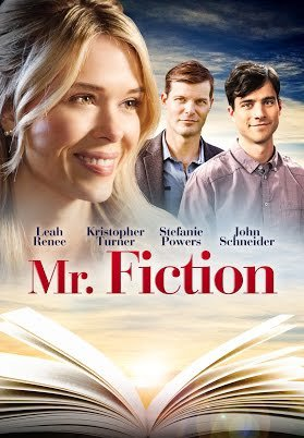 L'amour au fils des pages (Mr Fiction)