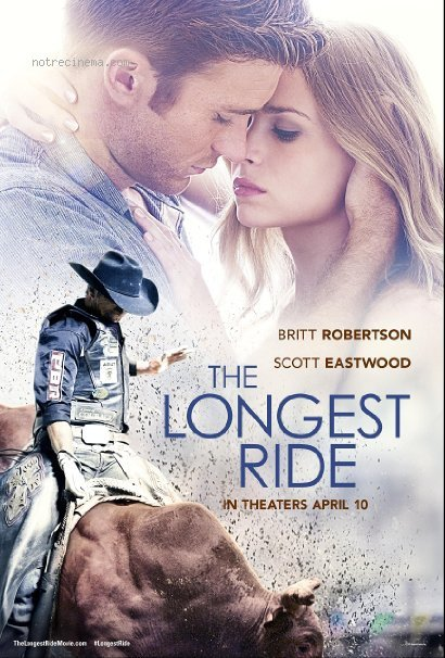 Chemins croisés (The Longest Ride ; 2015)