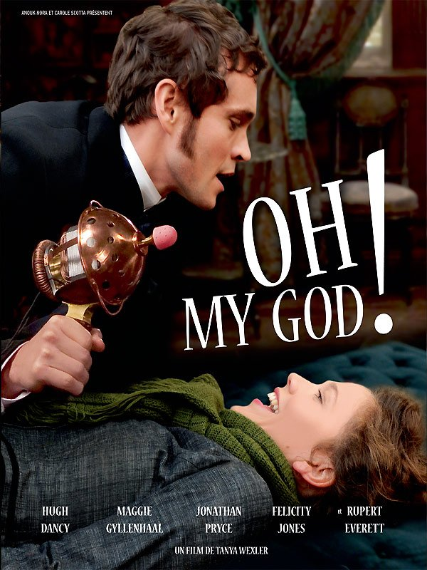 Oh My God ! (2011)
