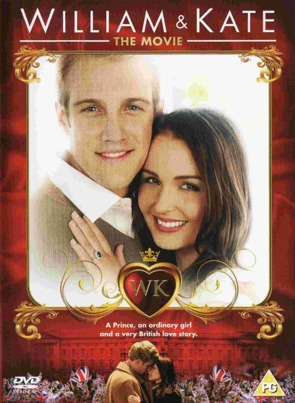 Kate & William : Quand tout a commencé...