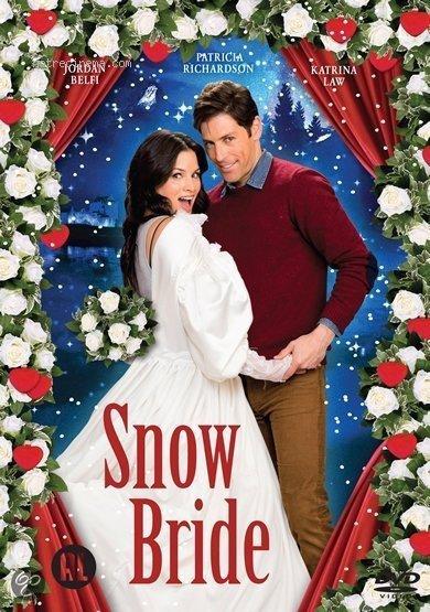 La fiancée des neiges