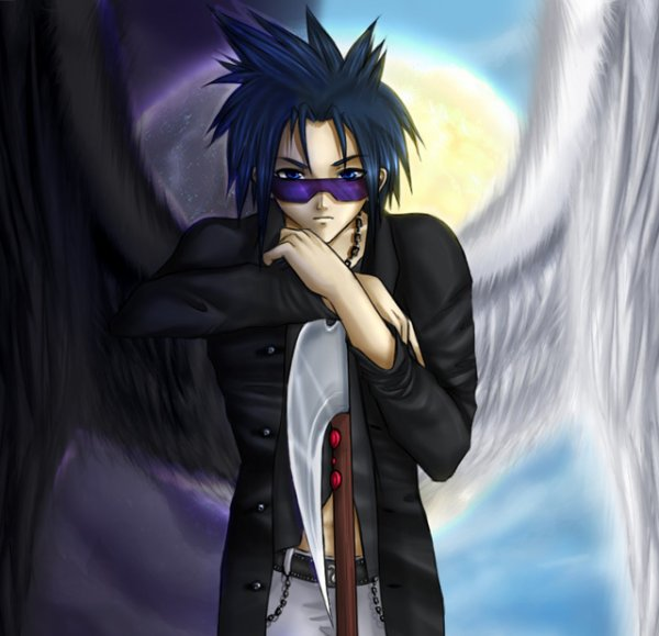 Angel or Evil  ^^