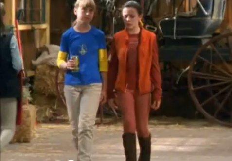 Article 292 :} Steph et Lisa ! <3
