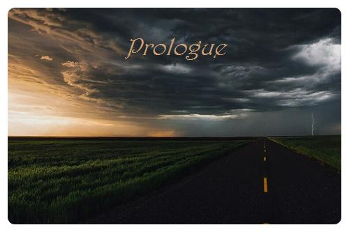 Prologue: Vacances forcées