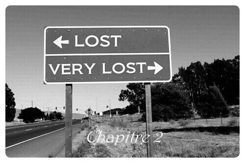 Chapitre 2: Où suis-je?