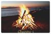 Chapitre 9: Le feu de la joie