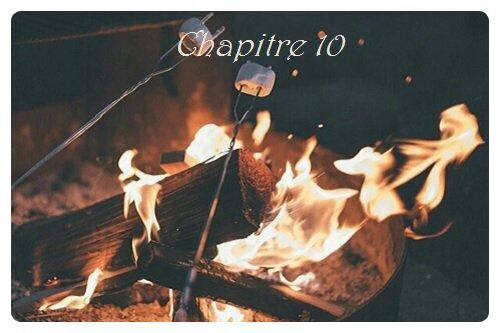 Chapitre 10: Souvenirs, souvenirs