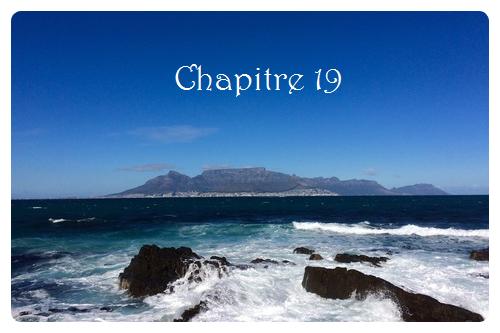 Chapitre 19: Seul à seul
