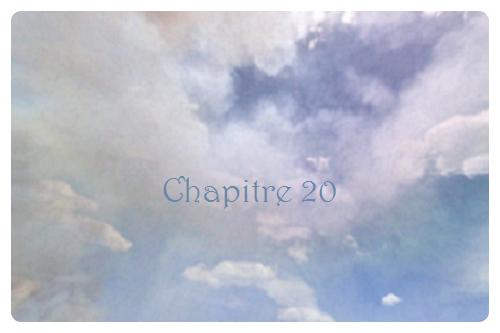 Chapitre 20: Toute bonne chose a une fin