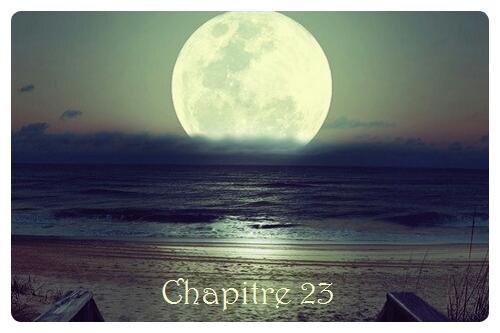 Chapitre 23: La fin des festivités