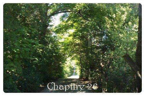 Chapitre 26: Parfois la vie peut être plus belle qu'un simple rêve