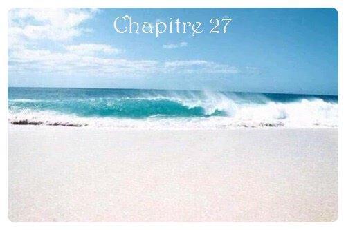 Chapitre 27: Le plus doux bonheur est celui que l'on partage