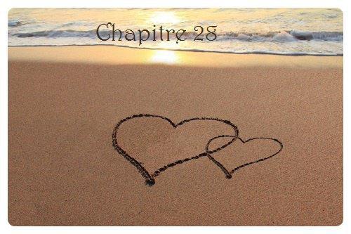 Chapitre 28: Révélation