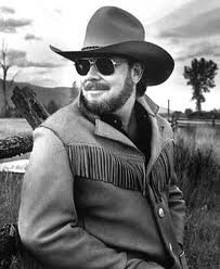 Hank Williams .Jr
