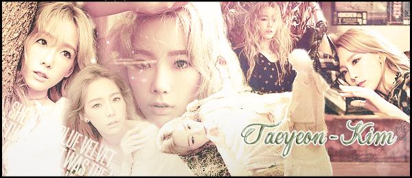 . ●●● Bienvenue sur Taeyeon-Kim , votre source d'actualité sur la magnifique Kim Taeyeon ! Suivez le quotidien de la jeune soliste et leader des Girls' Generation. grâce à votre blog source ! .