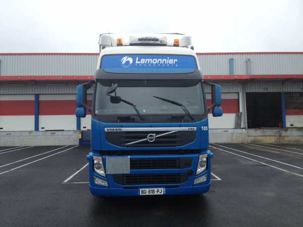 Lemonnier Transports