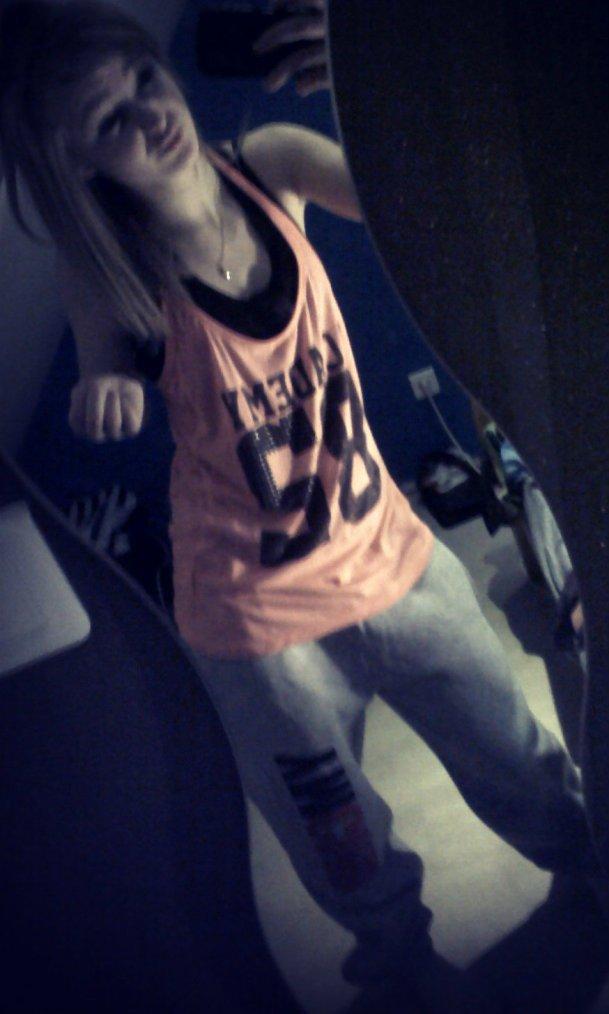 ♥ Garde La Peish' ♥