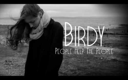 Birdy People Help The People (2012)
