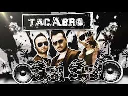 Tacabro Asi Asi (2012)
