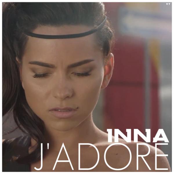 Inna J'Adore (2012)