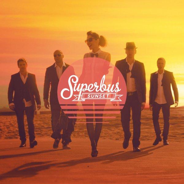Sunset / Superbus - Whisper (2012)