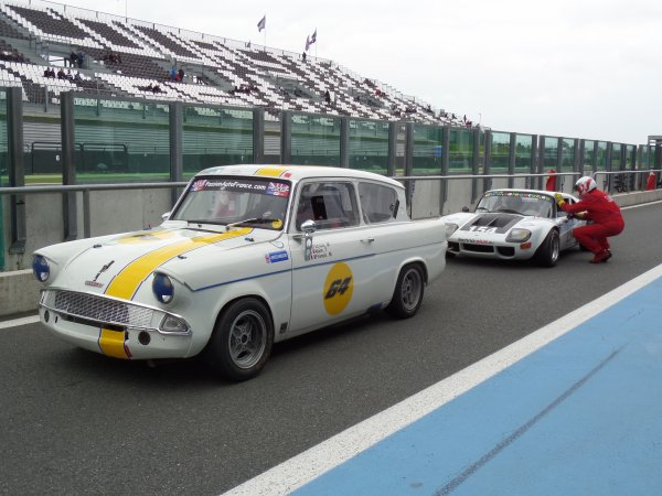SORTIE MAGNY COURS