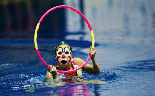 Bienvenue sur natationsynchroniséedu37