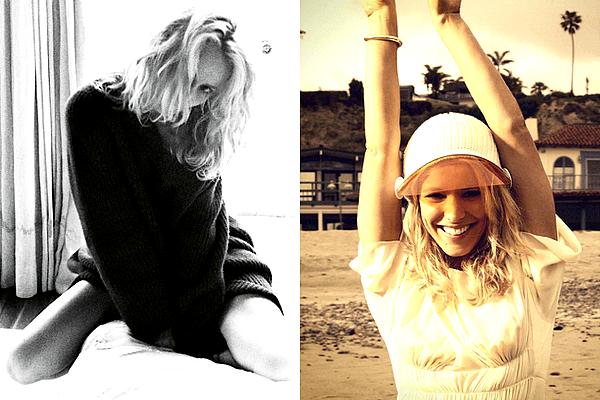 """. Des photos de notre belle Rachel pour """"VS. Magazine"""" sont apparues en HQ !"""