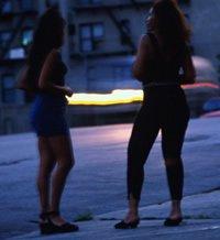 Deux prostitués se convertissent à minuit