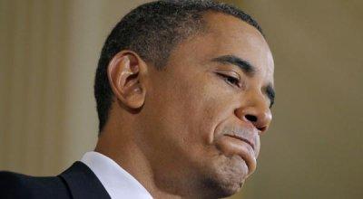 Tout le monde en veut à Obama