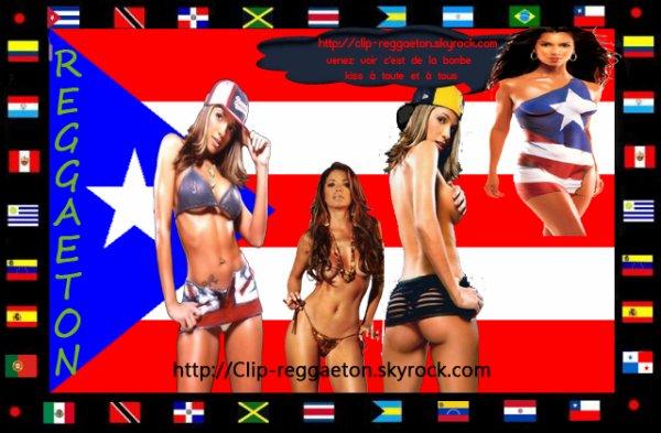 Bienvenue sur Clip-reggaeton