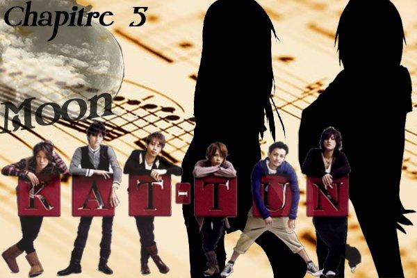 CHAPITRE 5 !!! 8D