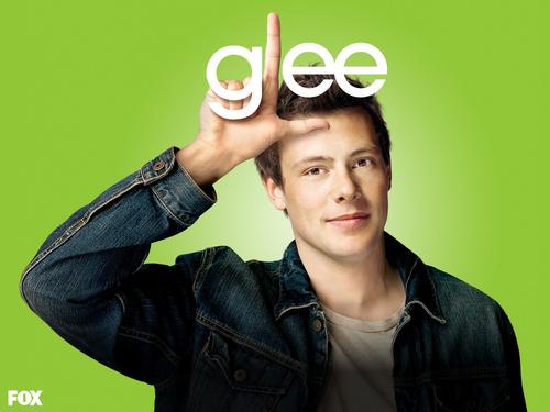 Glee sans lui? IMPOSSIBLE! R.I.P. ♥