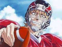 Eyeshield 21 je kiff se manga le meilleur manga de sport a mes yeux (^_^)