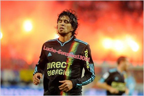Luis Oscar Gonzalez dit Lucho