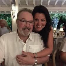 Le mari de Anne Twist et le beau père de Harry et Gemma Styles et décédé.