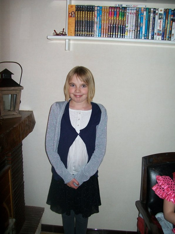 noel 2010:clotilde