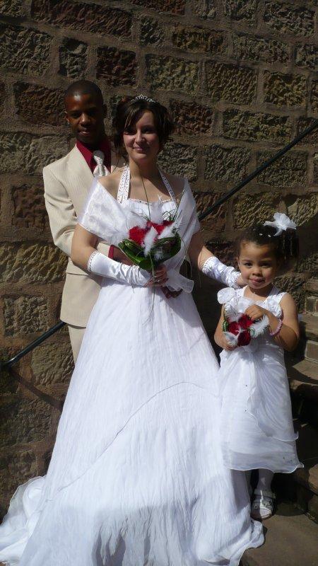 Mariage et bapteme 28 aout 2010