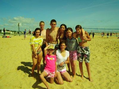 Un Ete 2011 Extraordinaire Avec eux !