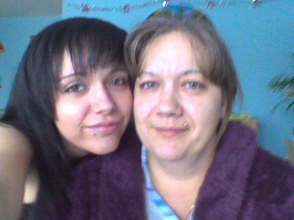 Ma Maman, Mon rayon de soleil