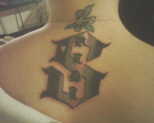 tatouage n°99