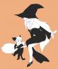 Mizukage Witch