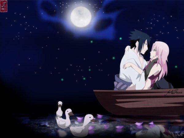 sasusaku moonlight