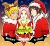 Team 7 Christmas