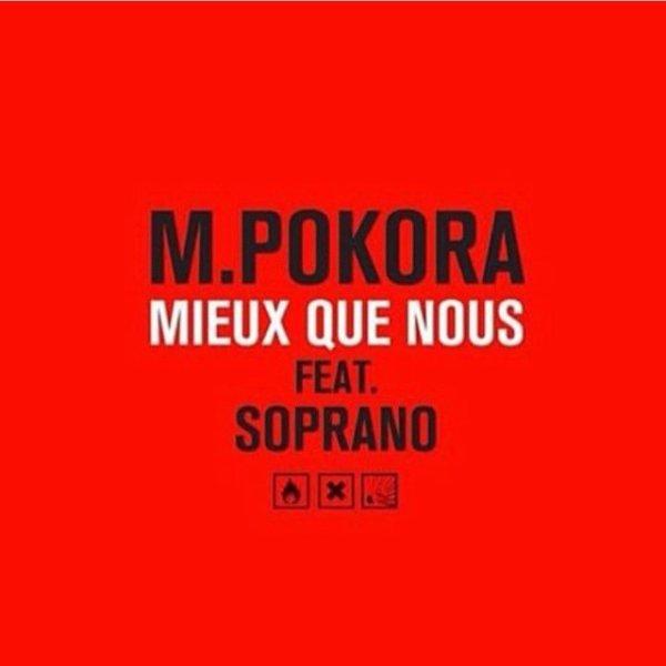 Mieux que nous feat @sopranopsy4 est le nouveau single de R.E.D les ami(e)s ! (Pour ceux qui ne le savaient pas encore) #mieuxquenous #RED