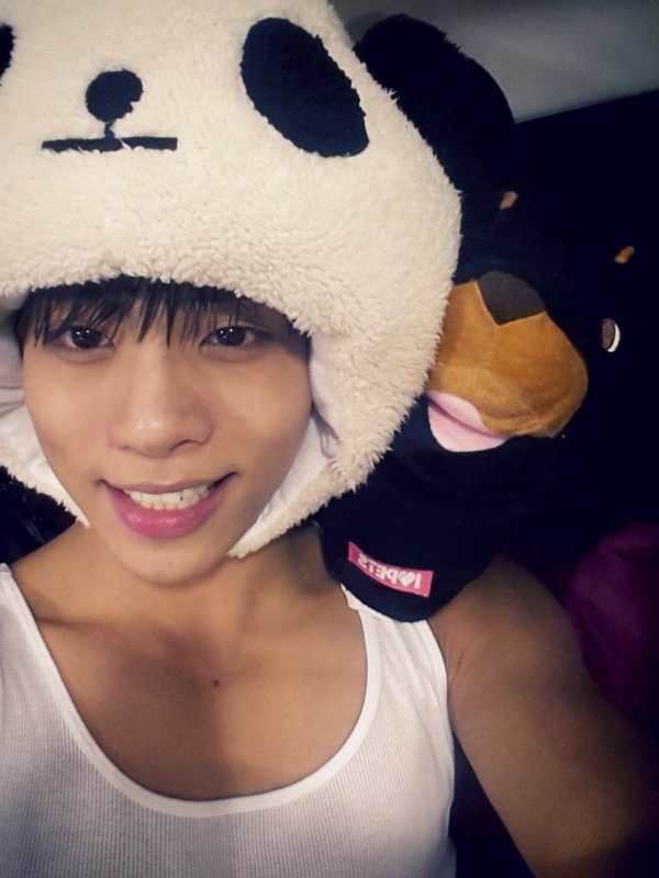 Joyeux anniversaire Jonghyun!!