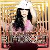 Charts de Blackout
